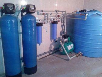 Системы водоочистки для загородного дома: как выбрать систему очистки воды для дома