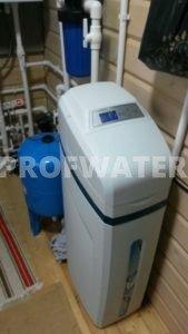 системы очистки воды для загородного дома