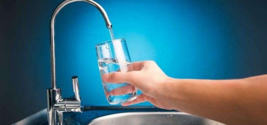 Как правильно и эффективно очистить воду от железа