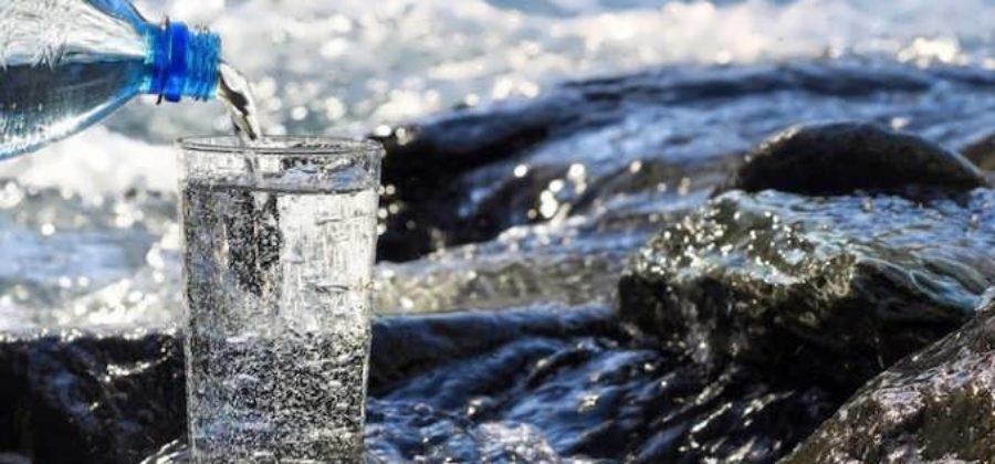 Артезианская вода — что это такое