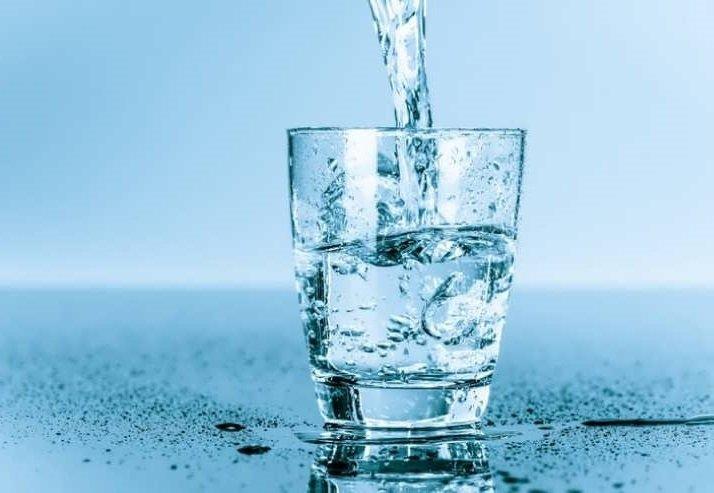 Где используют дистиллированную воду