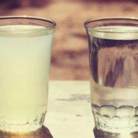 Как и чем можно очистить воду от извести