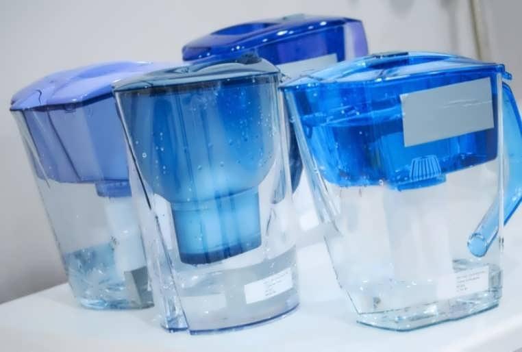 Выбор фильтра кувшина для очистки воды