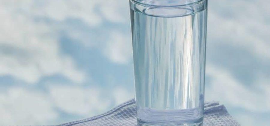 можно пить кипяченую воду при похудении
