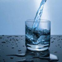 Как сделать щелочную воду для питья в домашних условиях