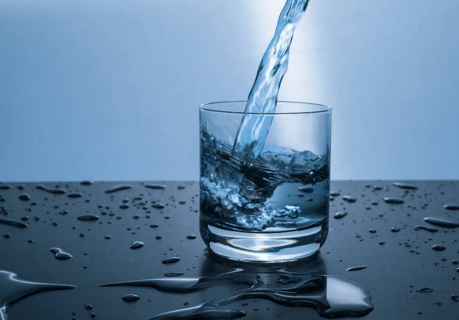 Как приготовить щелочную воду