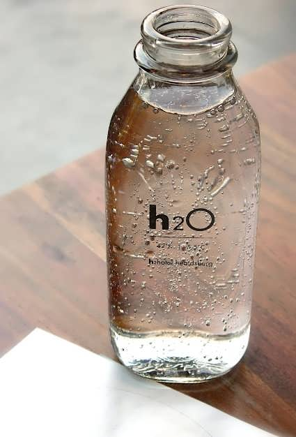 Чем полезна щелочная вода