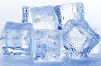 Таяние льда: это физическое или химическое явление