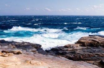 От чего зависит соленость вод мирового океана