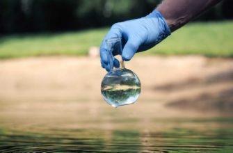 Почему загрязнение воды является проблемой