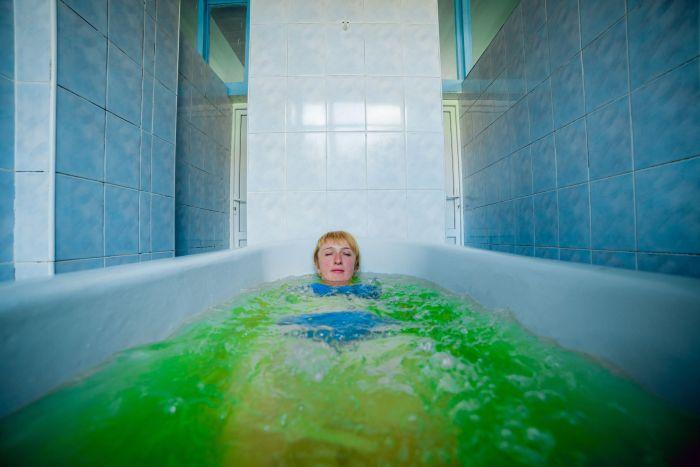 польза термальных ванн