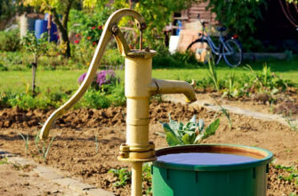 регистрация скважины на воду физическим лицом