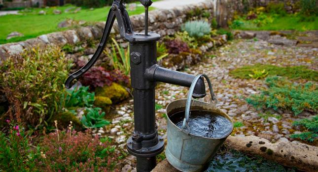 регистрация скважины на воду физическим