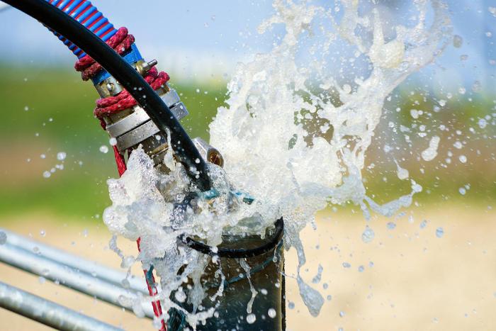 скважина для воды в частном доме закон