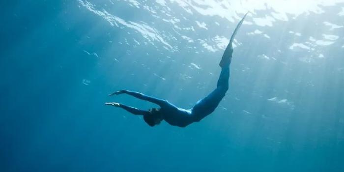 давление под водой