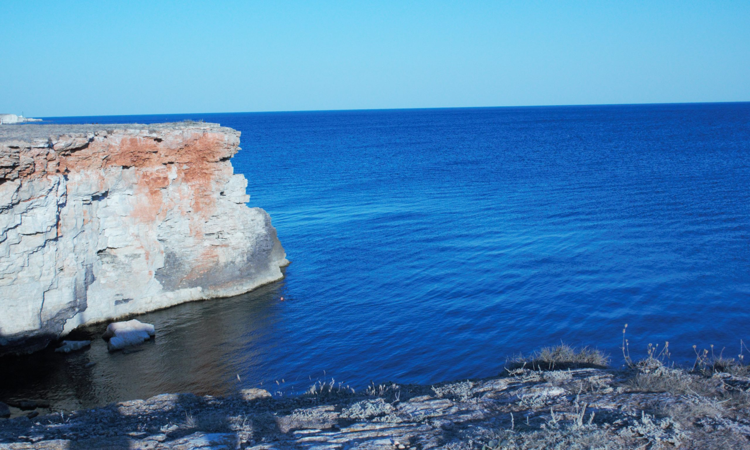 Польза морской воды. Купание в море после потопа. Наводнения на черноморском побережье.